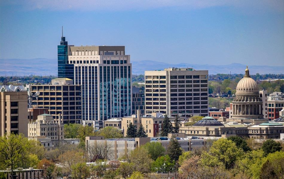 Boise City Jobs