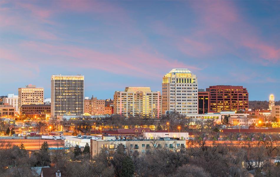 Colorado Springs Jobs