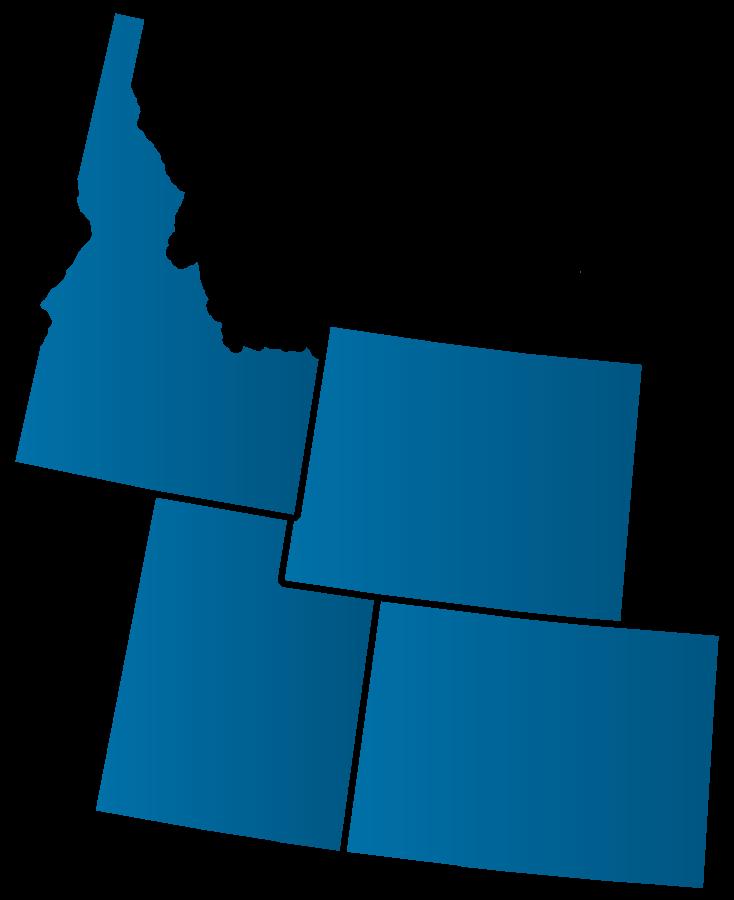 Holbrook Service Location Map