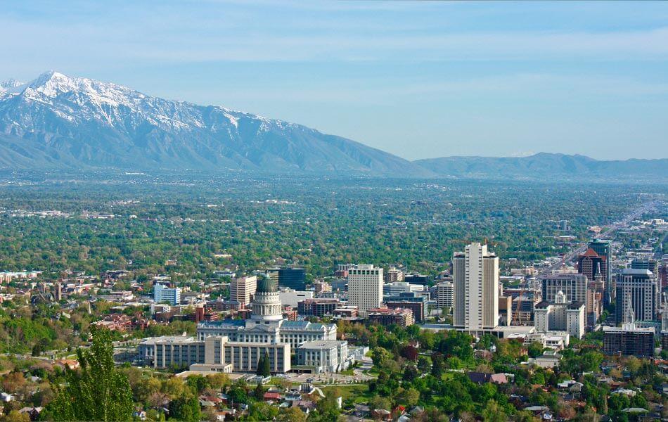 Salt Lake City Jobs